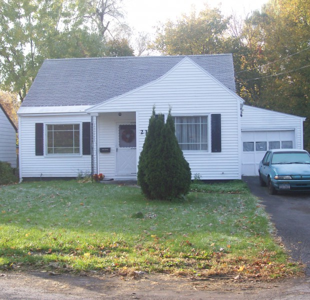 House For Sale Syracuse NY