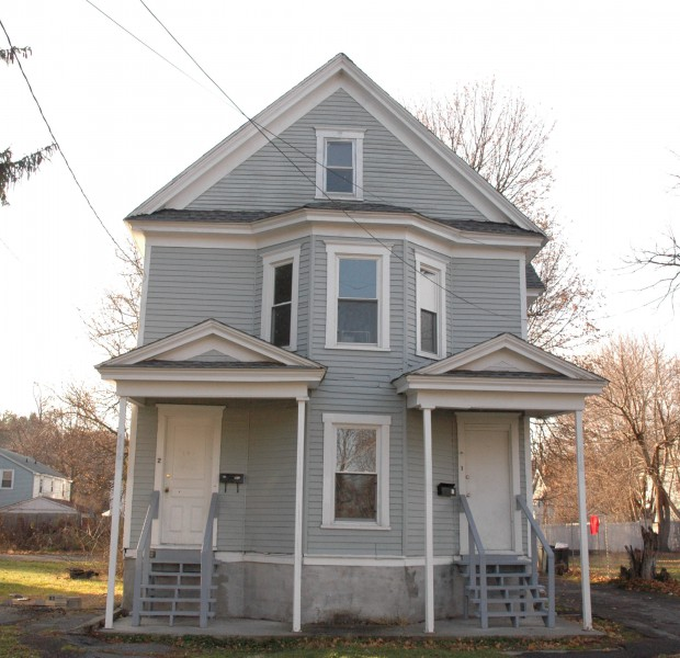 For Rent In Ny: 444 Rich St., Syracuse, NY 13207 : Syracuse Central NY