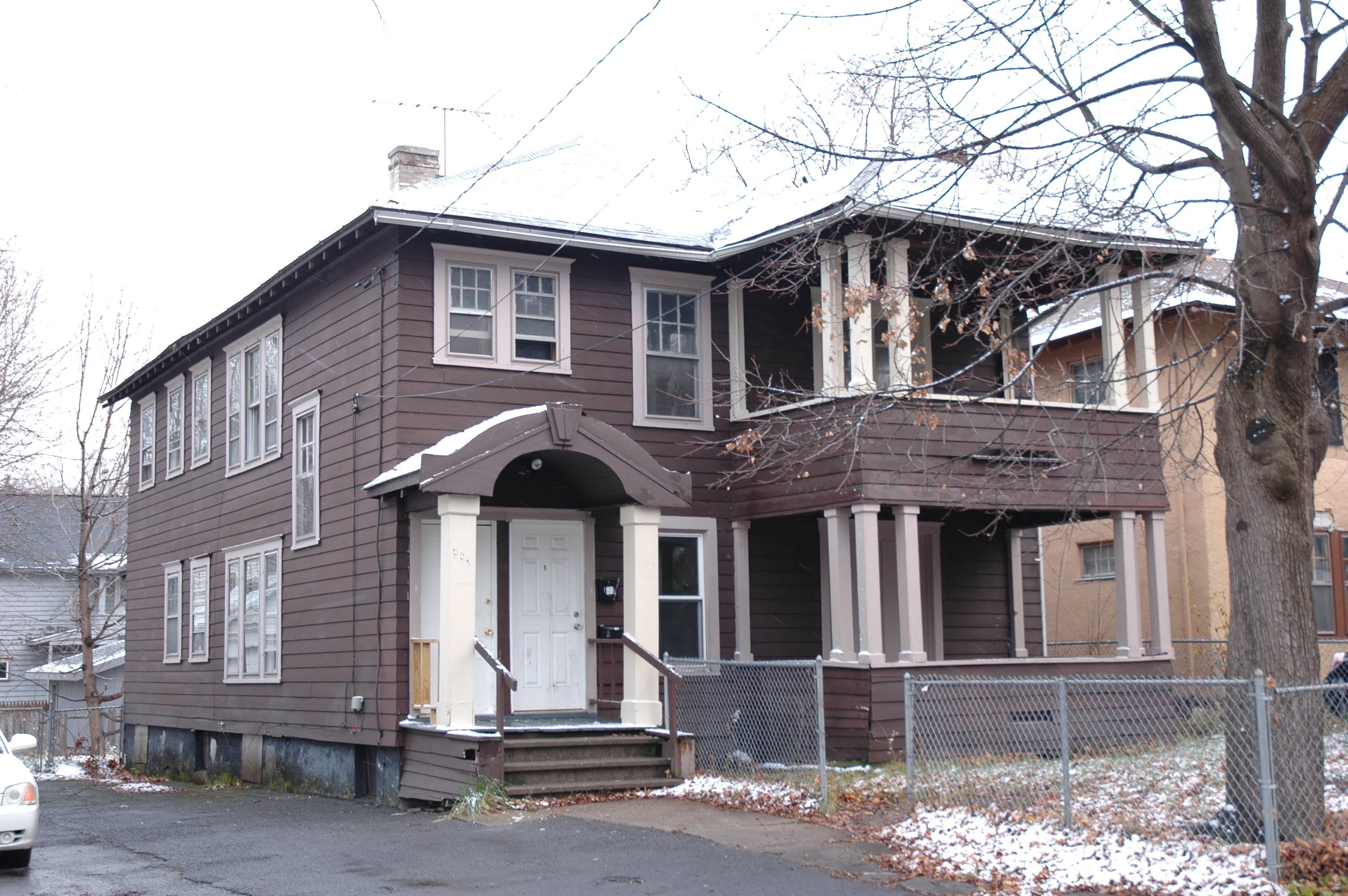 443 Ellis St Syracuse Ny 13210 Syracuse Central Ny